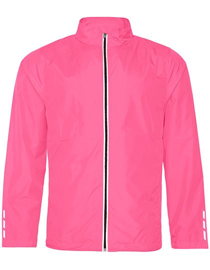 Just Cool - Cool Running Jacket