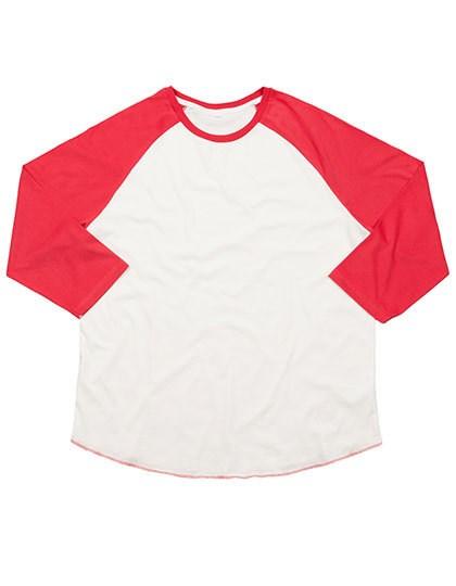 Mantis - Unisex Superstar Baseball T