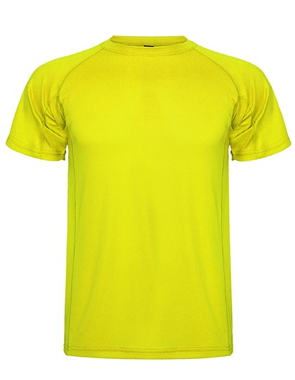 Roly Sport - Montecarlo Kids T-Shirt