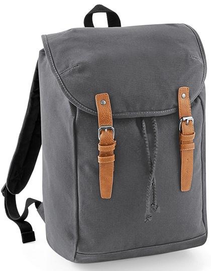 Quadra - Vintage Rucksack