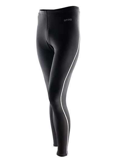 SPIRO - Men`s Bodyfit Base Layer Leggings