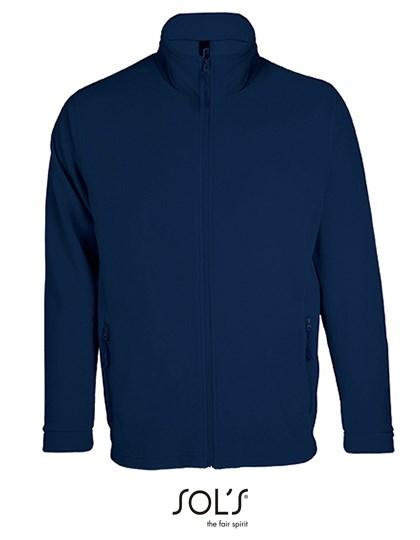 SOL´S - Micro Fleece Zipped Jacket Nova Men