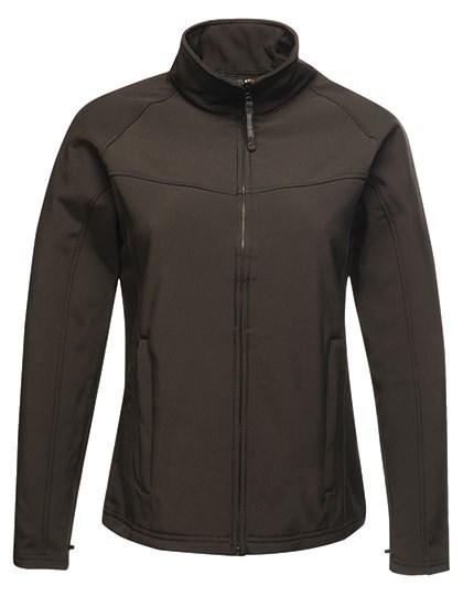 Regatta Professional - Women`s Uproar Softshell Jacket