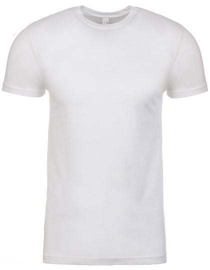 Next Level Apparel - Men`s Crew Neck T-Shirt