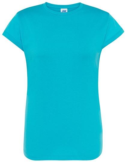 JHK - Regular Lady Comfort T-Shirt
