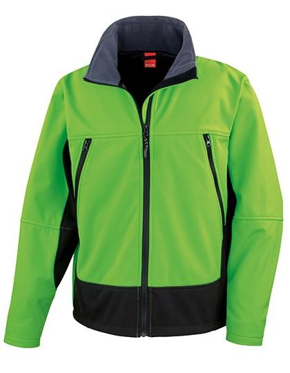 Result - Activity Softshell Jacket