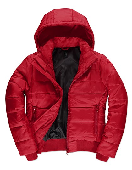 B&C - Jacket Superhood /Women