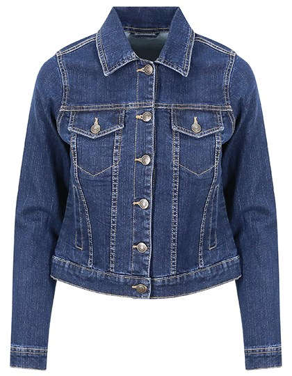 So Denim - Olivia Denim Jacket