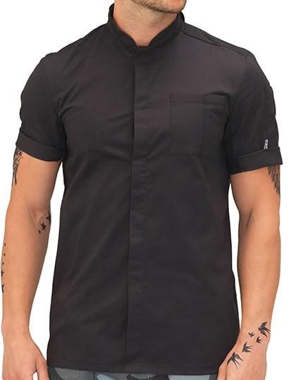 Le Chef Prep - Jacket Short Sleeve