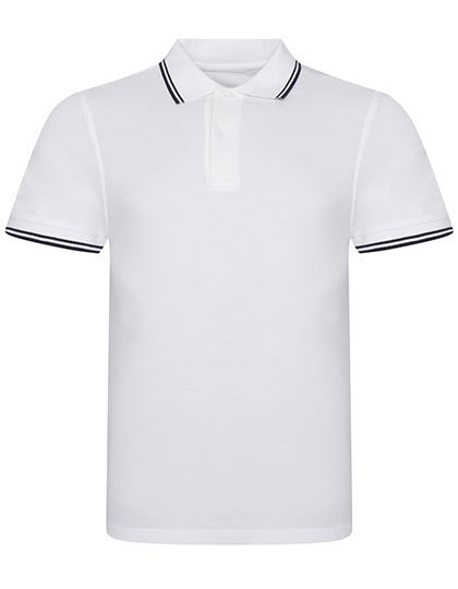 Just Polos - Stretch Tipped Polo