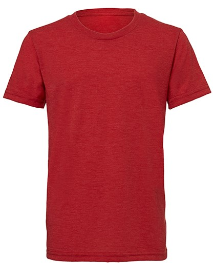 Canvas - Youth Triblend Jersey Short Sleeve Tee