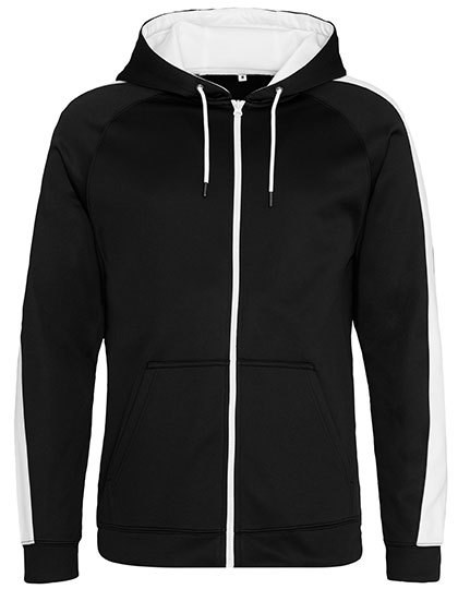 Just Hoods - Sports Polyester Zoodie