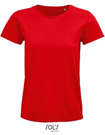 SOL´S - Pioneer Women T-Shirt