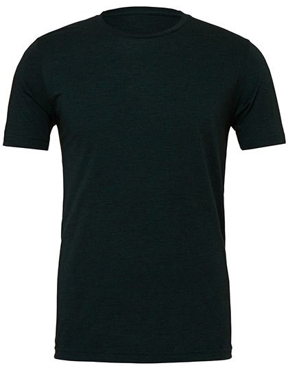 Canvas - Unisex Triblend Crew Neck T-Shirt