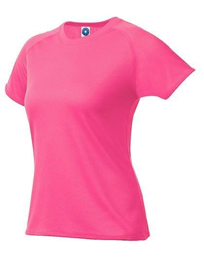 Starworld - Ladies` Sport T-Shirt