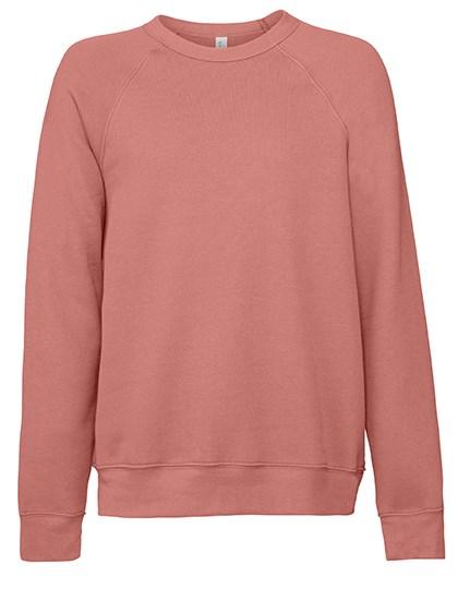 Canvas - Unisex Sponge Fleece Crew Neck Sweatshirt