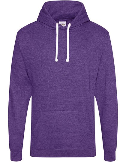 Just Hoods - Heather Hoodie