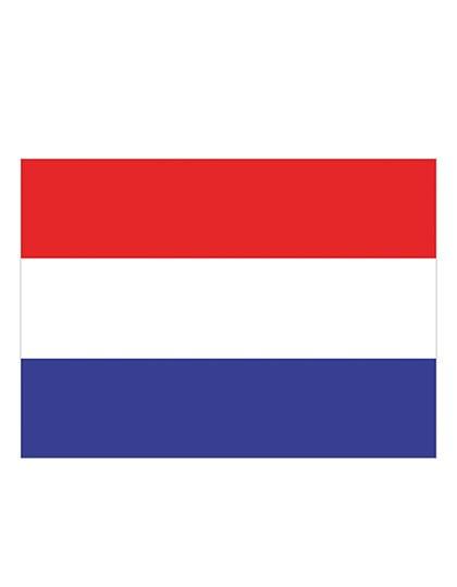 Printwear - Flag Netherlands