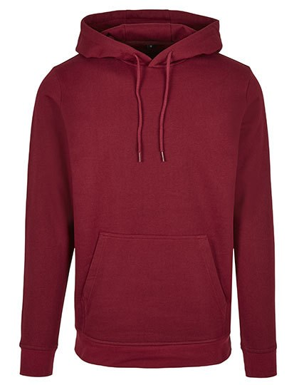 Build Your Brand Basic - Basic Hoody