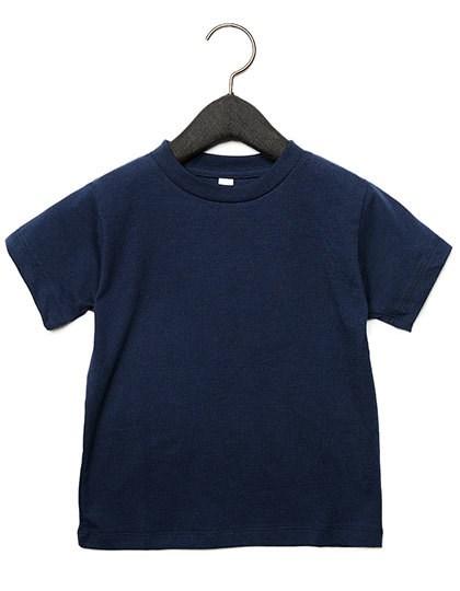 Canvas - Toddler Jersey Short Sleeve Tee