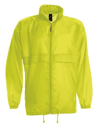 B&C - Jacket Sirocco / Unisex