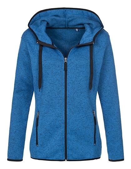 Stedman® - Knit Fleece Jacket Women