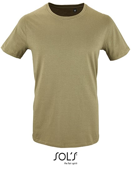 SOL´S - Men`s Short Sleeve T-Shirt Milo
