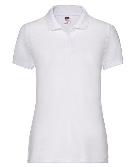 Fruit of the Loom - Ladies 65/35 Polo