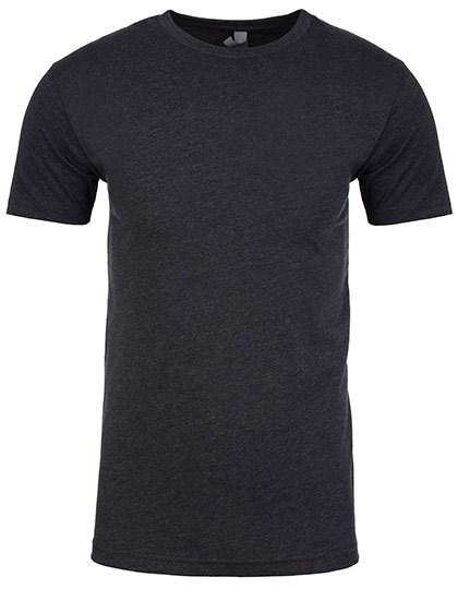 Next Level Apparel - Men`s CVC T-Shirt