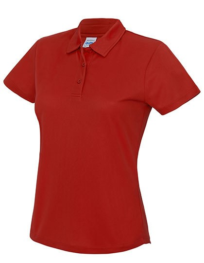 Just Cool - Women´s Cool Polo