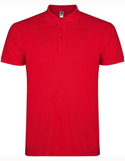 Roly - Star Poloshirt