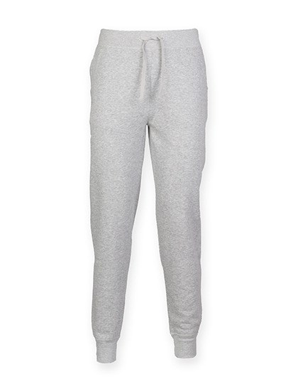 SF Men - Men`s Slim Cuffed Jogger