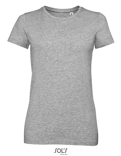 SOL´S - Millenium Women T-Shirt