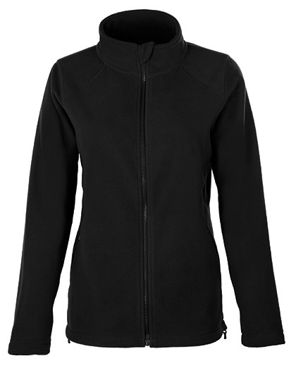 HRM - Women´s Full- Zip Fleece Jacket