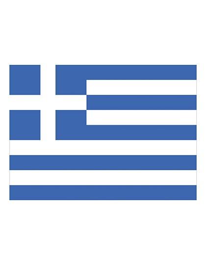 Printwear - Flag Greece