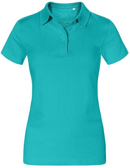 Promodoro - Women`s Jersey Polo