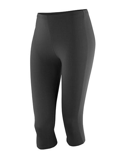 SPIRO - Women`s Impact Softex® Capri Pants