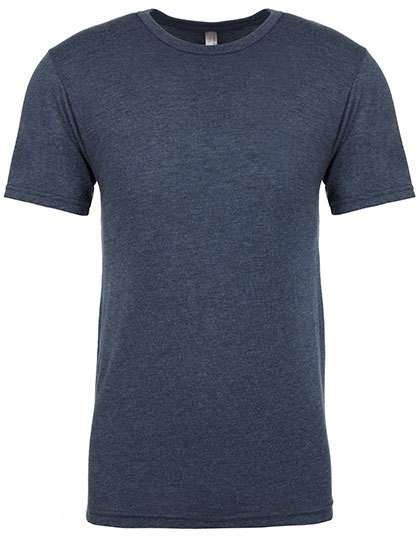Next Level Apparel - Men`s Tri-Blend T-Shirt