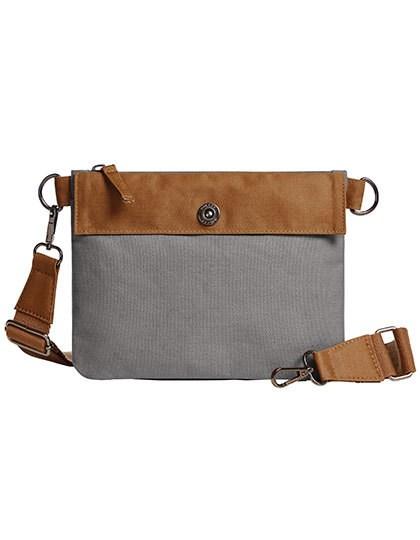 Halfar - Zipper Bag Life