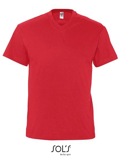 SOL´S - V-Neck T-Shirt Victory