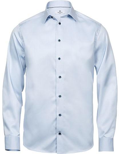 Tee Jays - Luxury Shirt Comfort Fit