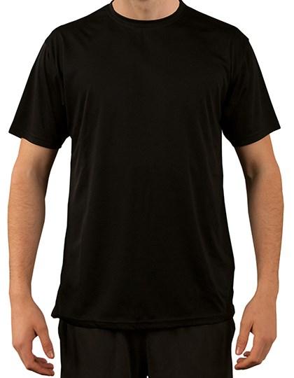 Vapor Apparel - Solar Performance Short Sleeve T-Shirt