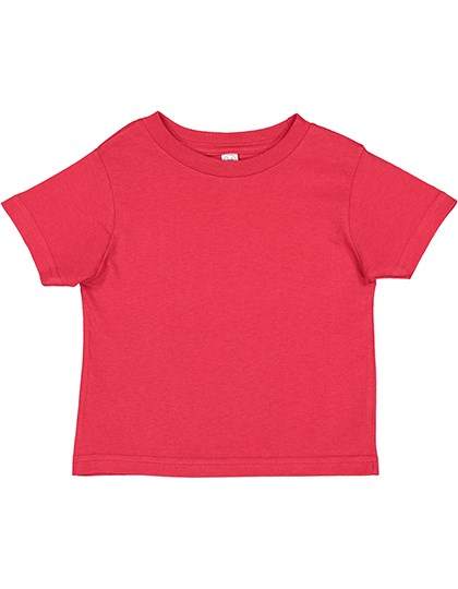 Rabbit Skins - Toddler Fine Jersey T-Shirt