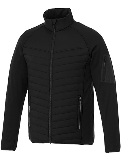 Elevate - Banff Hybrid Insulated Jacket Men