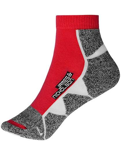 James+Nicholson - Sport Sneaker Socks