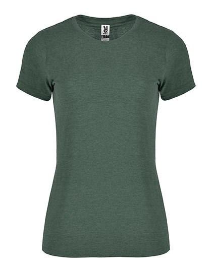 Roly - Fox Woman T-Shirt