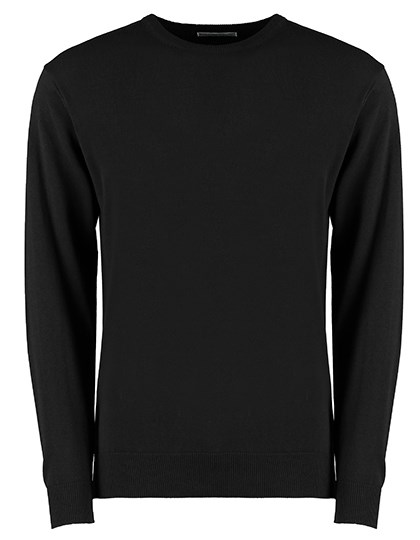 Kustom Kit - Regular Fit Arundel Crew Neck Sweater