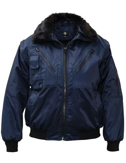 Korntex - Pilot Jacket