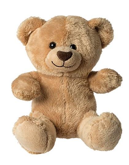 Mbw - MiniFeet® Plush Bear Moritz