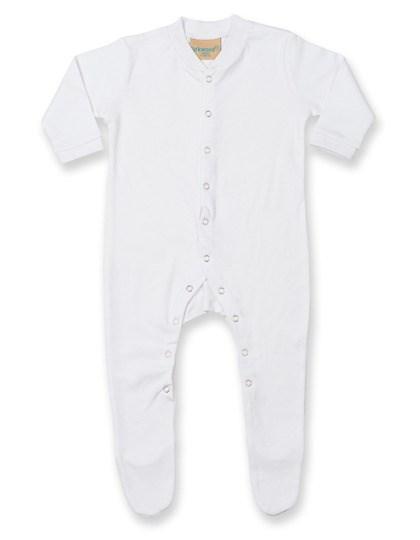 Larkwood - Baby Sleepsuit